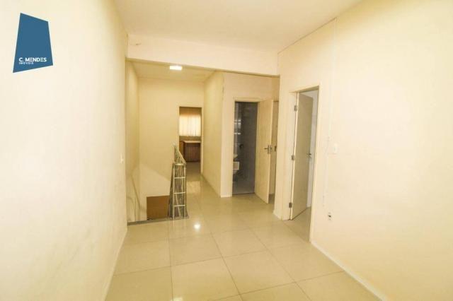 Ponto para alugar, 211 m² por R$ 2.700,00/mês - Messejana - Fortaleza/CE - Foto 12