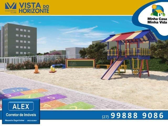 ALX - 74 - More em Jardim Limoeiro - Apartamento 2 Quartos - Foto 3
