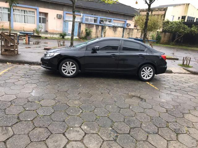 Honda Civic (leilão)