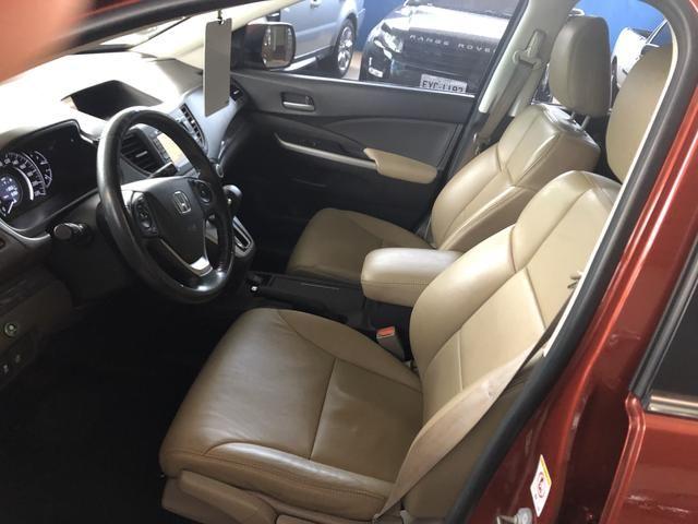 Honda CR-V EXL - Foto 6