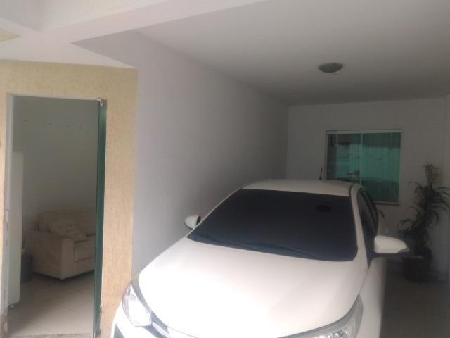 Tripléx 03 qtos 03 banh terraço garagem coberta churrasq. Centro Nilópolis RJ Ac carta! - Foto 4