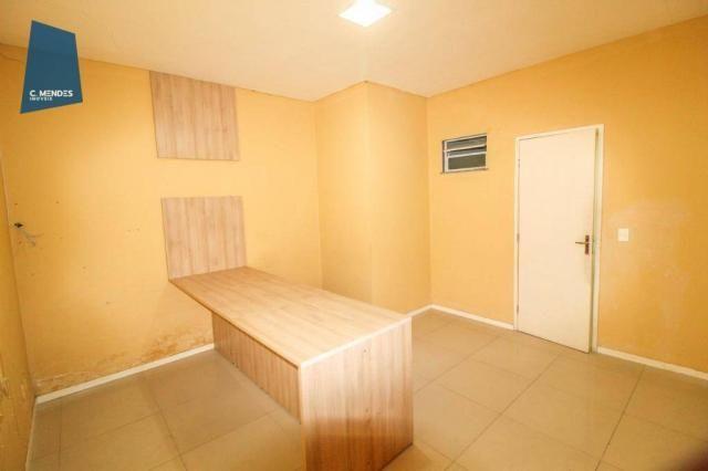 Ponto para alugar, 211 m² por R$ 2.700,00/mês - Messejana - Fortaleza/CE - Foto 14