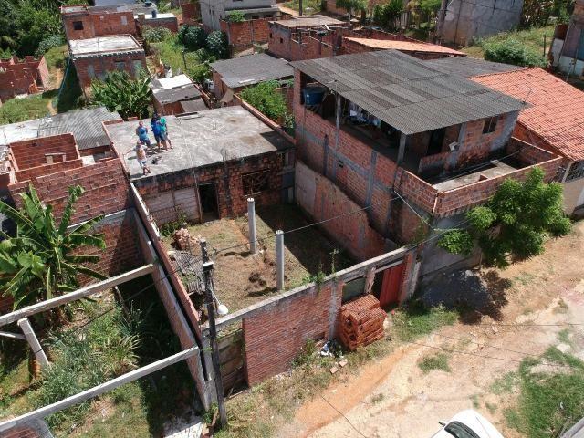 Vendo esta casa em construção - Foto 3