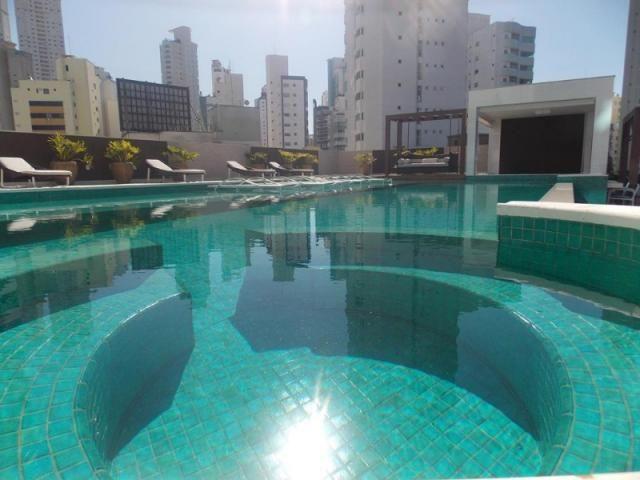 O Marina Beach Towers é o único da América do Sul com uma marina exclusiva, totalmente equ - Foto 14