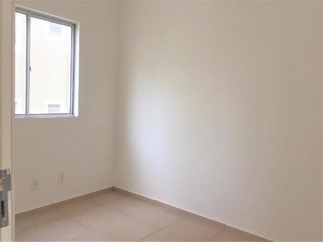 Apartamento Novo na Maraponga 145Mil - Foto 2