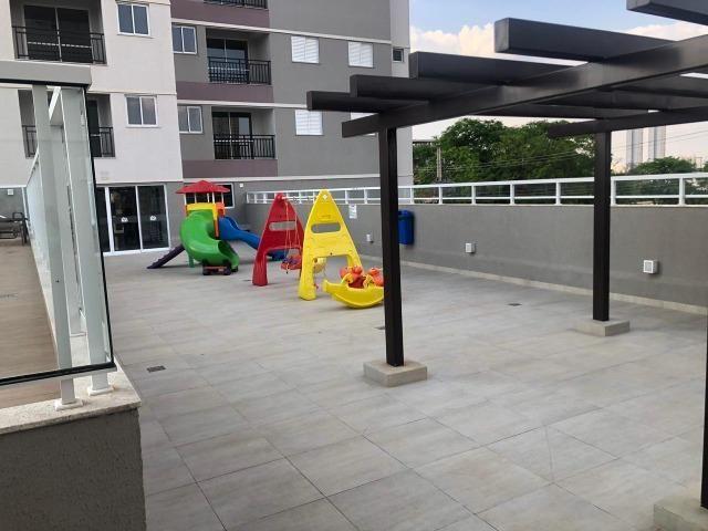 Apartamento Novo, 2 qts 1 suite completo em lazer ac financiamento - Foto 20