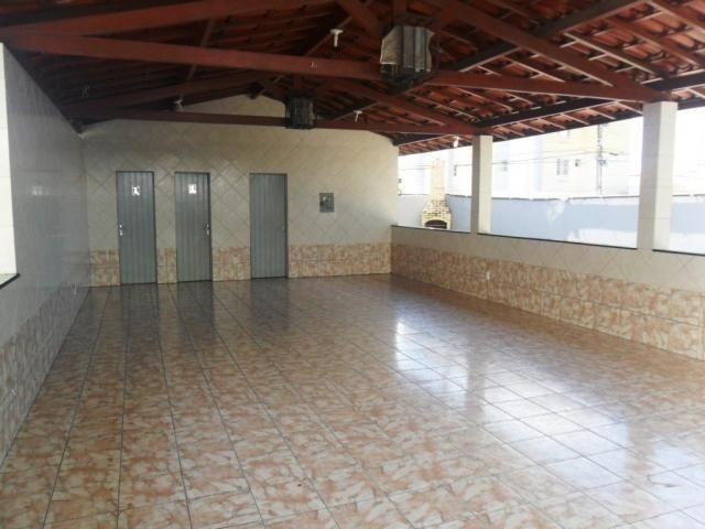 Apartamento no Montese 200mil - 3ºAndar - Foto 6