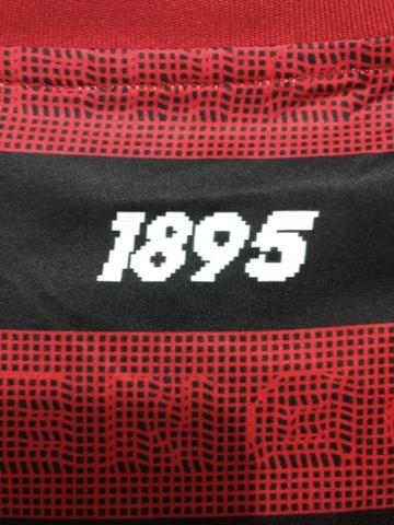 Camisa do do Flamengo - Foto 4