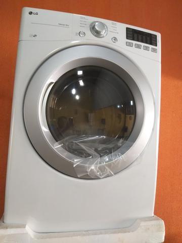 Vendo ou troco geladeira, máquina lavadoura e secadoura_ 62 999 810 656 - Foto 3