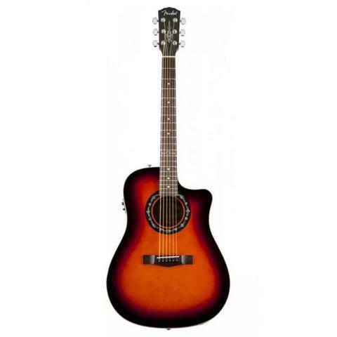 Violão Fender USA - Foto 3