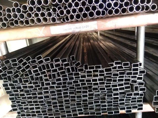 Metalon 20x30 chapa 18 e 20 apartir de 22,00 reais - Foto 3