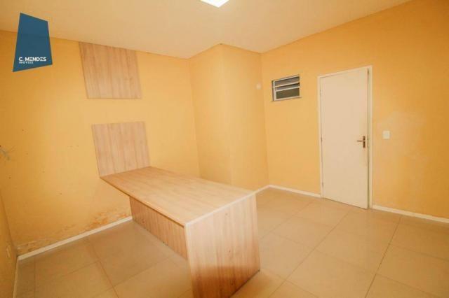 Ponto para alugar, 211 m² por R$ 2.700,00/mês - Messejana - Fortaleza/CE - Foto 17
