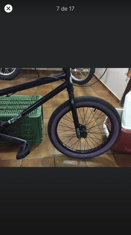 Bicicleta, BMX, ciclismo, BMX profissional - Foto 4