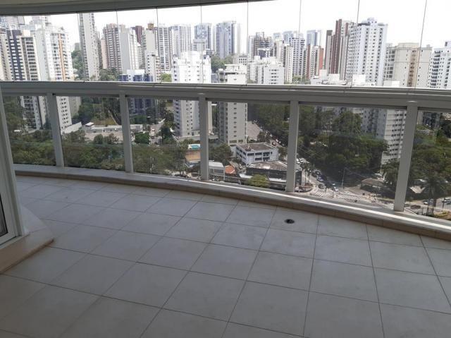 Apartamento à venda com 4 dormitórios em Morumbi, São paulo cod:68701 - Foto 20