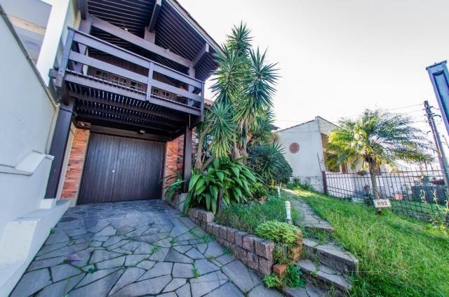 Casa à venda com 3 dormitórios em Cristal, Porto alegre cod:68789 - Foto 13