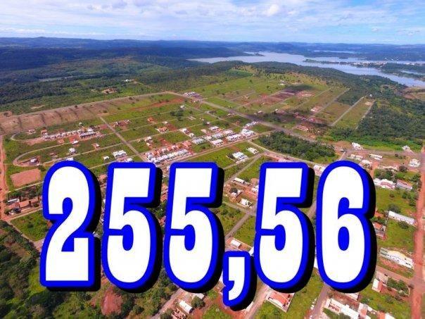 Terrenos Parcelados Financiados sem Consulta Recanto de Caldas Residencial