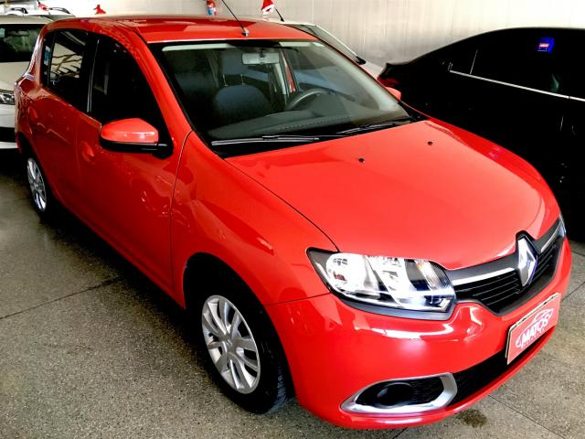 RENAULT SANDERO 2015/2015 1.6 EXPRESSION 8V FLEX 4P MANUAL