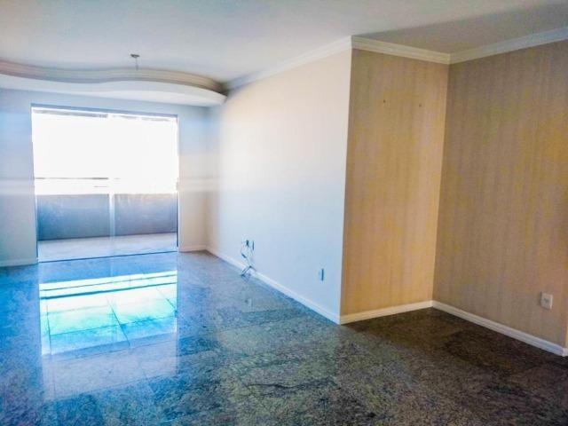 Apartamento : Aldeota , 117 m² de área privativa, 3 suites, 3 vagas e lazer - Foto 6