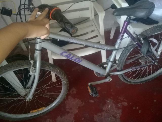 Bicicleta usada - Foto 4