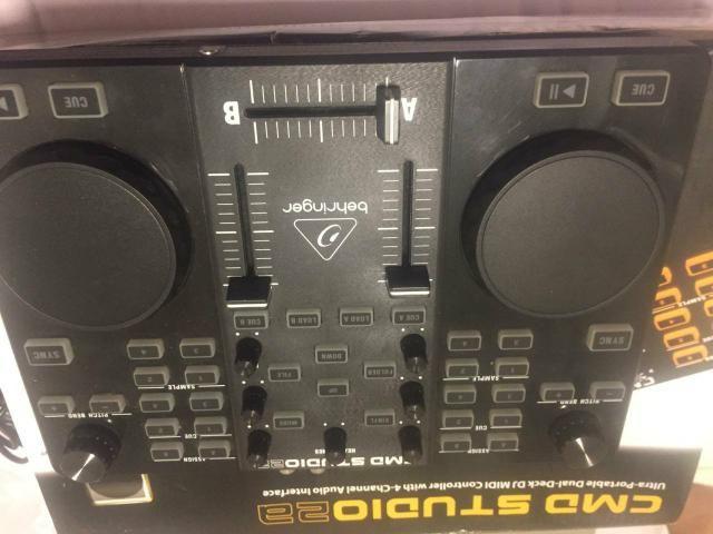 Controladora DJ - Foto 2