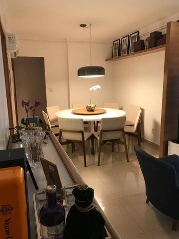 Apartamento 3 suítes montado em armários -Residencial Torre di Lourenzzo - Foto 4