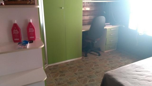 Samuel Pereira oferece: Casa Mansões Colorado Escriturada Churrasqueira 3 Quartos 1 Suite - Foto 15