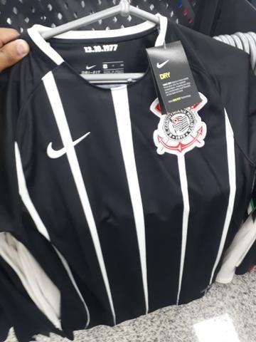 Camisa Corinthians Original - Roupas e calçados - Jardim do Tiro ... bb113cb85de31