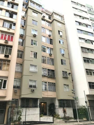Ótimo apartamento para venda em Copacabana