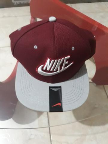 Boné Nike Aba Reta (REP) - Bijouterias 859ff20052f7b