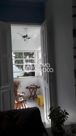 Apartamento à venda com 2 dormitórios em Tijuca, Rio de janeiro cod:BO2AP31092 - Foto 8