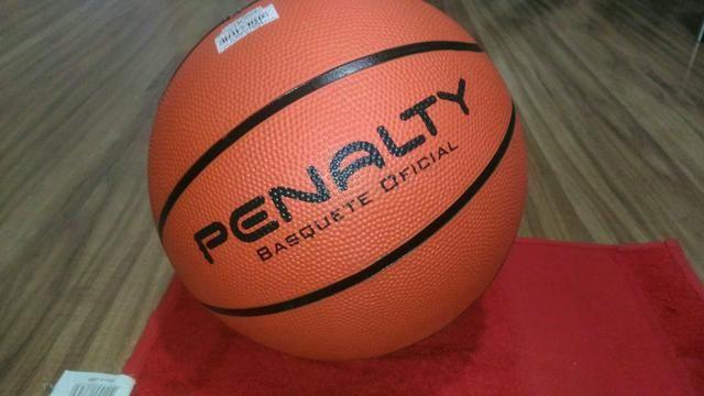 e880d89553 Bola de basquete da penalty oficial - Esportes e ginástica - Parque ...