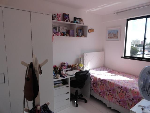 AP0259 - Apartamento 78m², 3 Suítes, 2 Vagas, Cond. Vivendas do Rio Branco, Centro - Foto 6