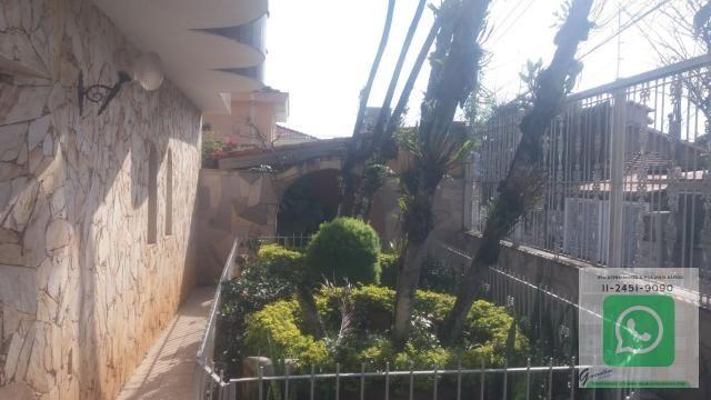 Casa para alugar com 5 dormitórios em Vila galvao, Guarulhos cod:172 - Foto 3