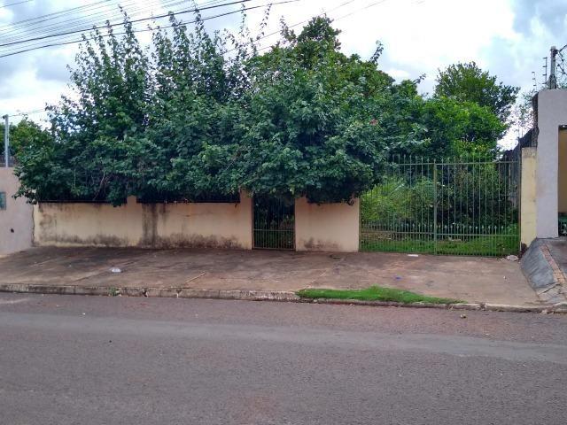 Terreno à venda - 360 m²