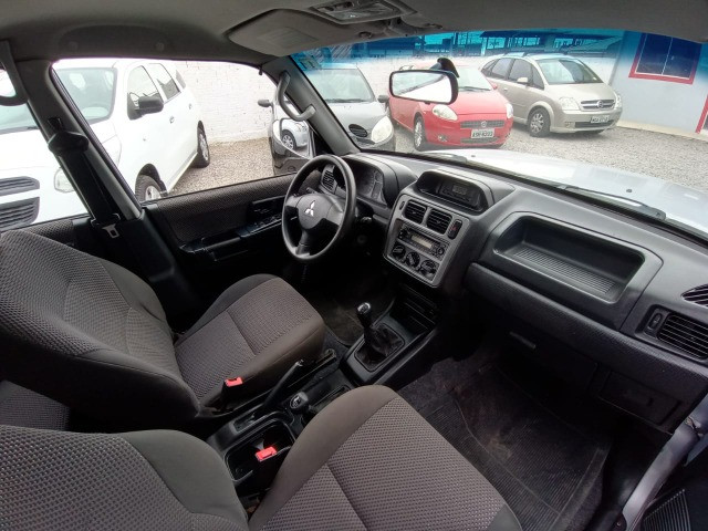 Mitsubishi Pajero TR4 - Foto 3