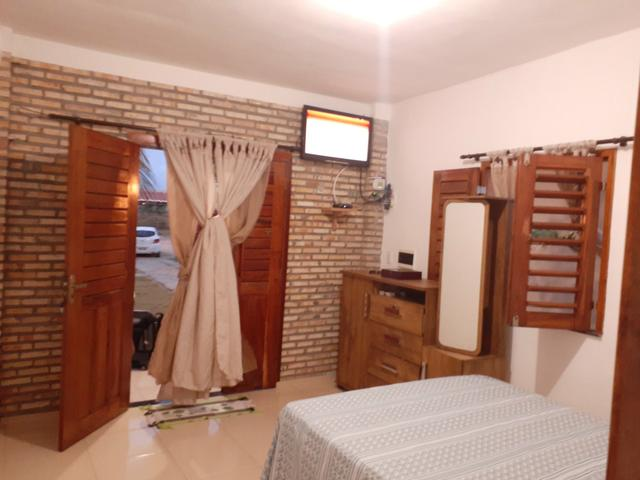 Alugo Casa de Praia, Traíri, Temporada - Foto 5