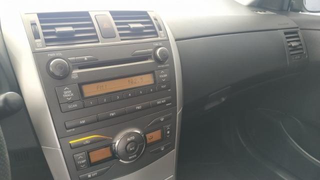 TOYOTA COROLLA 2.0 XRS 16V FLEX 4P AUTOMATICO. - Foto 10