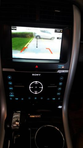 Ford Edge V6 Limited 2011 - Foto 10