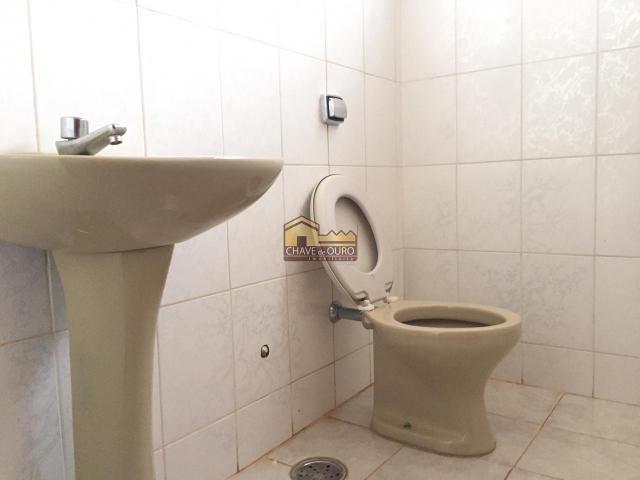 Casa para aluguel, 3 quartos, 2 vagas, Nossa Senhora da Abadia - Uberaba/MG - Foto 6