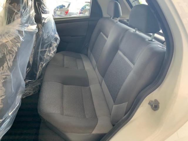 Chevrolet celta 2012 1.0 mpfi lt 8v flex 4p manual - Foto 8
