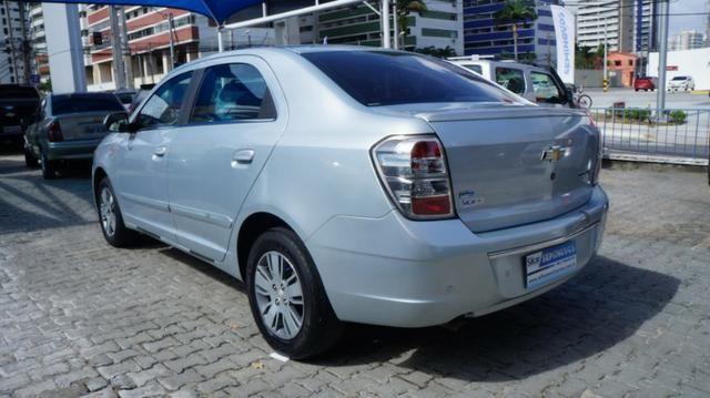 Chevrolet Cobalt Ltz 1.8 Aut 2013 - Foto 16