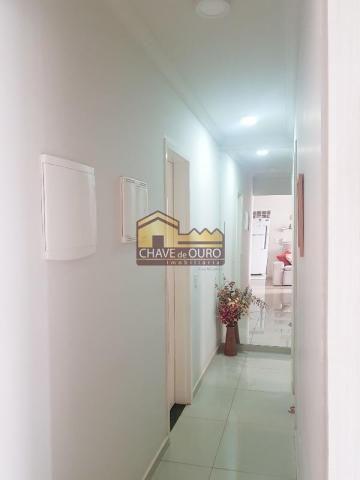 Apartamento à venda, 2 quartos, 1 vaga, São Benedito - Uberaba/MG - Foto 5