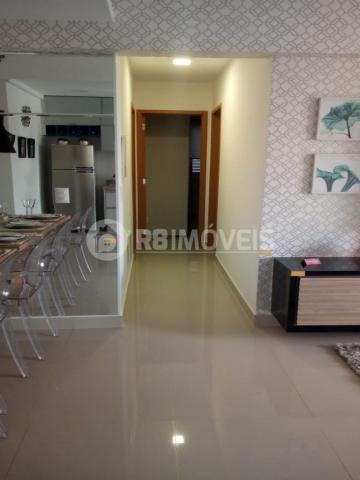 Apartamento à venda com 3 dormitórios em Parque amazônia, Goiânia cod:1706 - Foto 15