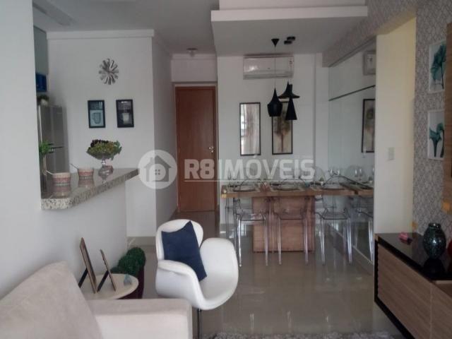 Apartamento à venda com 3 dormitórios em Parque amazônia, Goiânia cod:1706 - Foto 13