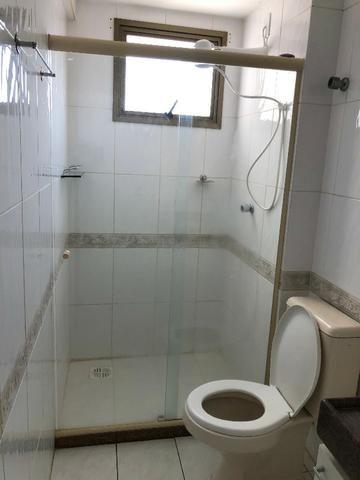 Pelegrine Apart. 105 m², 3 quartos, 1 suíte, 2 vagas, armários, lazer completo, Itaparica - Foto 15