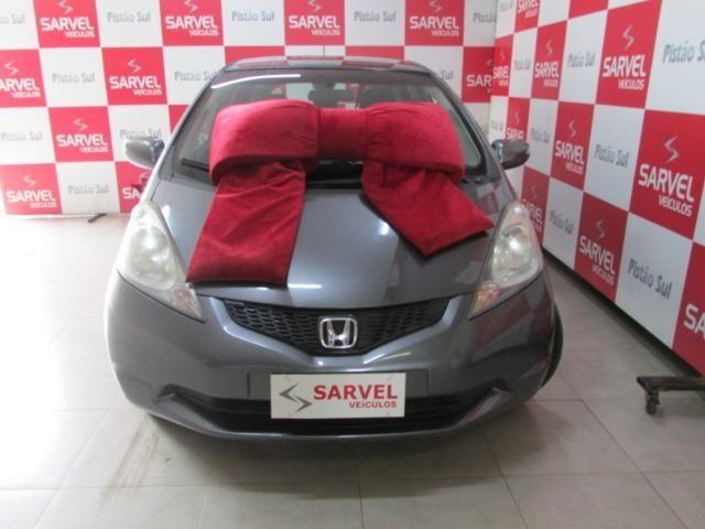Honda Fit 1.5 EX automático, só DF, Revisões em dia. Confira! - Foto 2