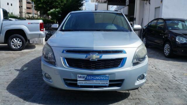 Chevrolet Cobalt Ltz 1.8 Aut 2013 - Foto 12