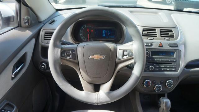 Chevrolet Cobalt Ltz 1.8 Aut 2013 - Foto 19