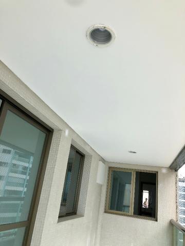 Pelegrine Apart. 105 m², 3 quartos, 1 suíte, 2 vagas, armários, lazer completo, Itaparica - Foto 4