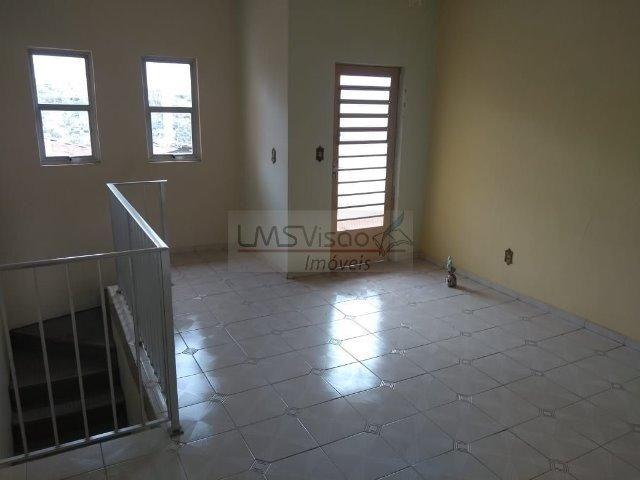 Aluga-se casa comercial - Rua Sete de Setembro - Suzano/SP - Foto 11